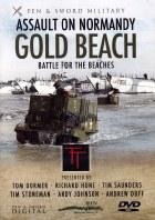 Assault On Normandy : Gold Beach DVD
