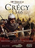 Crecy 1346 : The Hundred Years War DVD