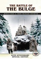 The Battle of the Bulge DVD