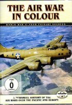 The Air War in Colour DVD