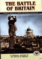 The Battle of Britain : A Newsreel History DVD