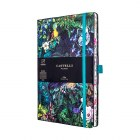 Eden Lily Italian Notebook