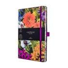 Castelli Eden Orchid Notebook