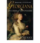 Georgiana : Duchess of Devonshire
