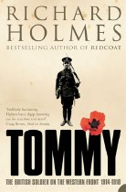 Tommy : British soldier on the western front 1914-1918