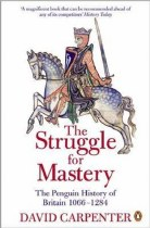 The Struggle For Mastery
