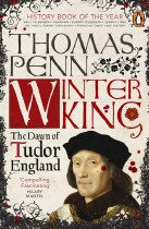 The Winter King : The Dawn of Tudor England