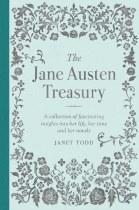 The Jane Austen Treasury
