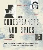 Codebreakers And Spies