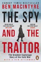 The Spy An The Traitor
