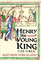 Henry The Young King 1155-1183