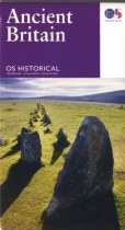 OS Map of Historical Britain