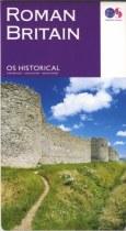 OS Map of Roman Britain