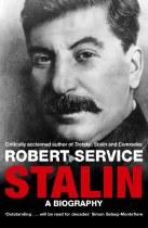 Stalin A Biography
