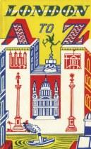 London A To Z 1953
