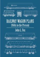 Railway Wagon Plans