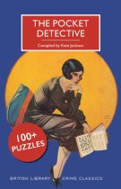 The Pocket Detective Puzzles