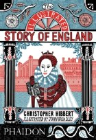The Illustrated Story Of England