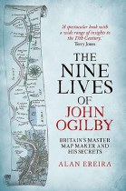 The Nine Lives of John Ogilby