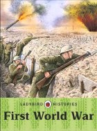 First World War Ladybird History