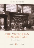 The Victorian Ironmonger