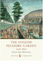The English Pleasure Garden