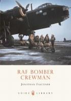 RAF Bomber Crewman