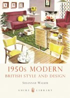 1950s Modern British Style And Design