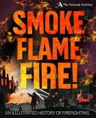 Smoke Flame Fire!