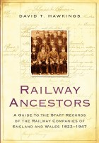 Railway Ancestors 2nd Edition