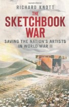 The Sketchbook War