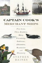 Captain Cook's Merchant Ships