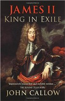 James II: King In Exile