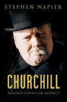 Churchill Military Genius or Madman
