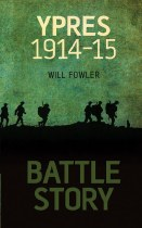 Ypres 1915 : Battle Story