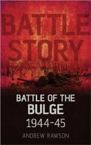 Battle of the Bulge 1944-45 Battle Story