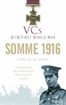 Somme 1916 : VCs of the First World War