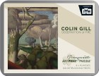 Colin Gill Mini Jigsaw