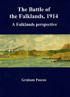 The Battle of the Falklands 1914