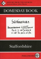 Domesday Book : Staffordshire