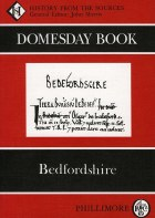 Domesday Book : Bedfordshire