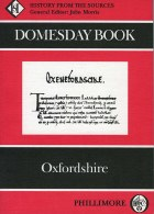 Domesday Book : Oxfordshire