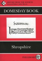 Domesday Book : Shropshire