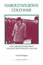 Harold Wilson's Cold War