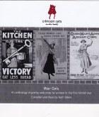 War Girls Audio CD