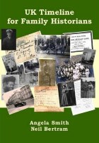 UK Timeline For Family Historians