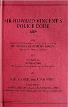 Sir Howard Vincent's Police Code 1889