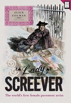 Lady Screever