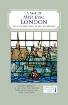 A Map of Medieval London