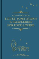 Winnie-The-Pooh Little Somethings & Smackerels For Food Lovers